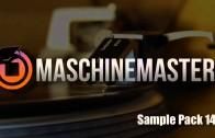 Maschine Masters Sample Pack Saturday 145