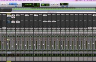 Mixing – Female R&B Vocals (Skyzoo – Music For My Friends)