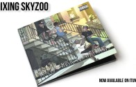 Mixing Skyzoo – Music For My Friends part 1