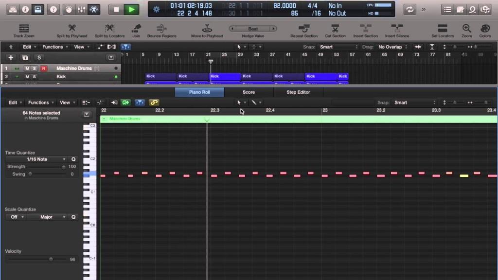 Ask video maschine mk3 101 absolute beginners guide tutorial.