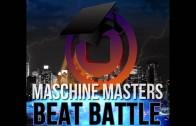 Maschine Masters August Beat Battle