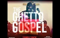 Nobody Know All the trouble- Using The Ghetto Gospel Sample Pack