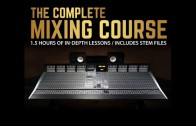 Complete Mixing Course – 03 Initial Mix:Panning