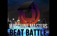 Maschine Masters Periscope September Beat Battle Ends 9.15.15