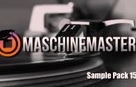 Maschine Masters Sample Pack Saturday 153