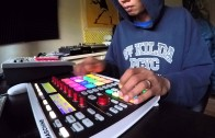 Playing Samples On Maschine MK2