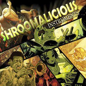 shroom cover
