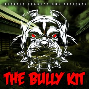 The Bully Kit Cover