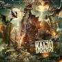 Kaiju Apocalypse cover