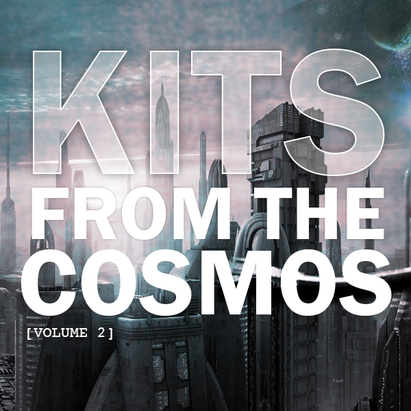 Kits From The Cosmos Vol 2