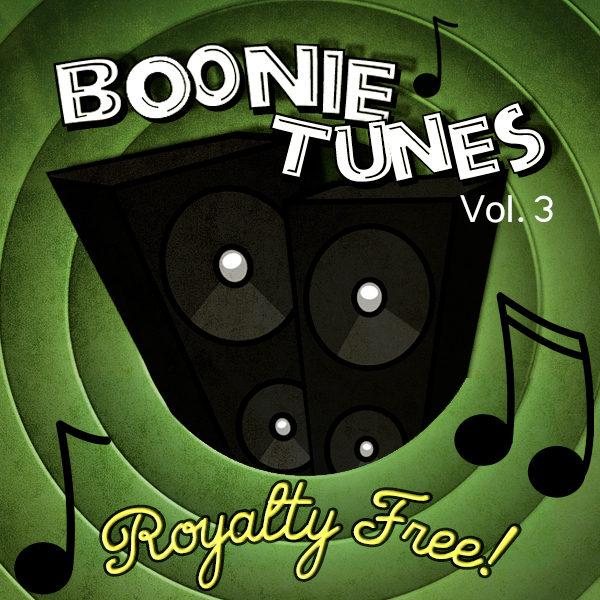 Boonie Tunes Vol 3