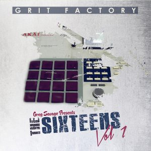 Grit Factory- The Sixteens