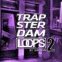 Trapsterdam Loops 2 by Shroom