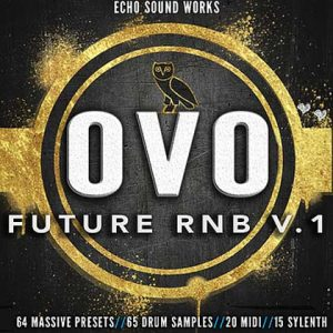 OVO RnB Volume 1