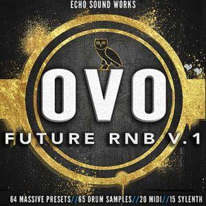 OVO RnB Volume 1