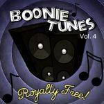 Boonie Tunes 4 Boonie Mayfield Maschine Masters Royalty Free