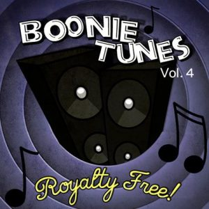 Boonie Tunes 4 Boonie Mayfield Maschine Masters Royalty Free
