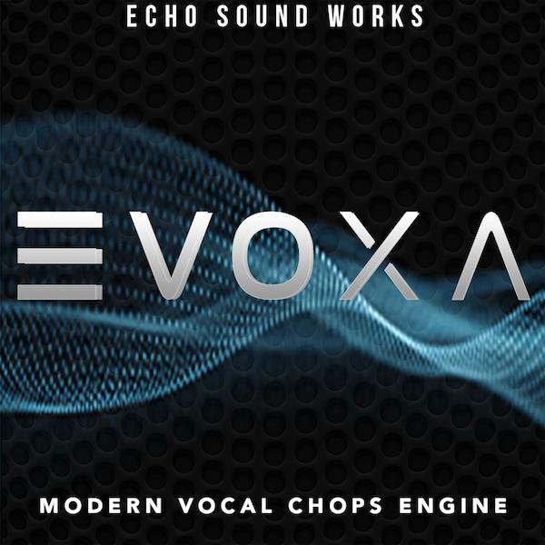 EVOXA Cover image