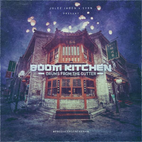 Boom-Kitchen