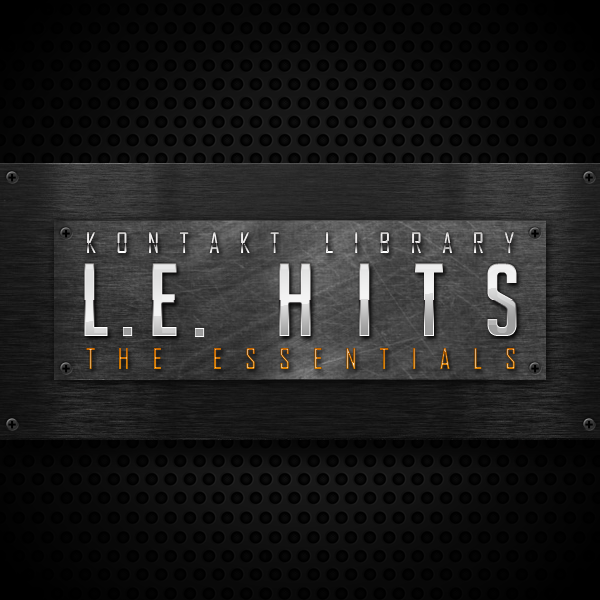 LE Hits the Essentials - 600x600