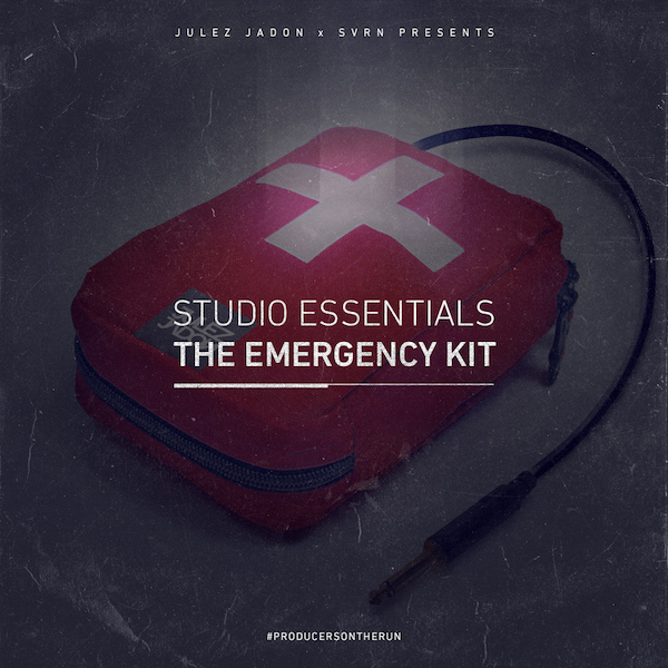 studio-essentials-the-emergency-kit