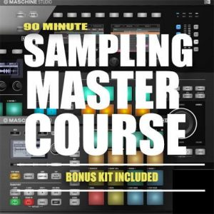 Sampling Master Course Maschine Masters