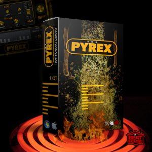 pyrex-box