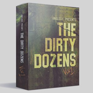 The Dirty Dozens