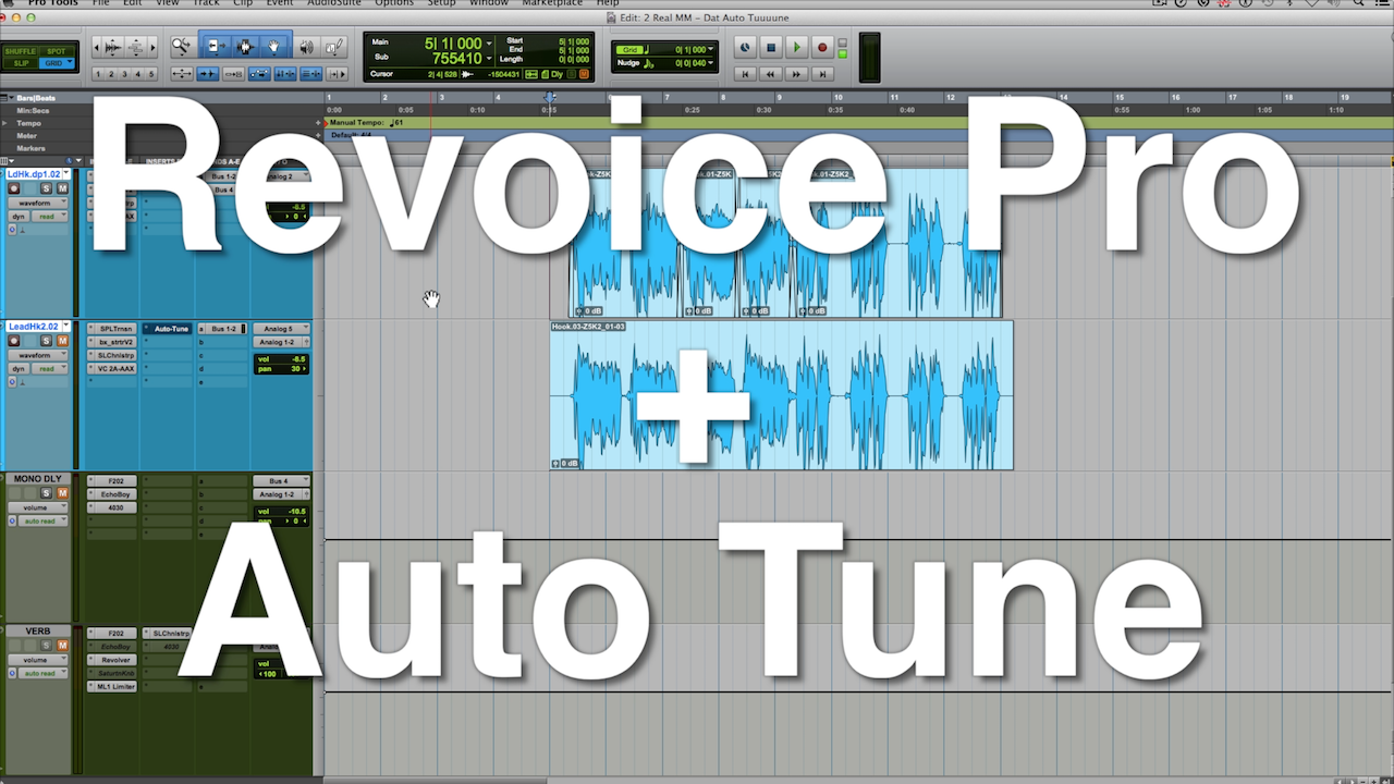 Auto tune software full version
