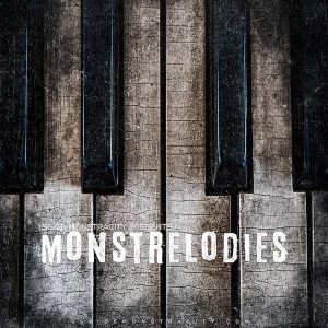 MonstrelodiesCover