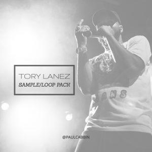 Tory Lanez Sample Pack