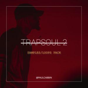 TrapSoul2 Sample Pack