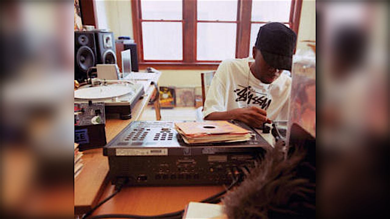 What Would Dilla Do? Dilla Day J Dilla Sampling Techniques ...