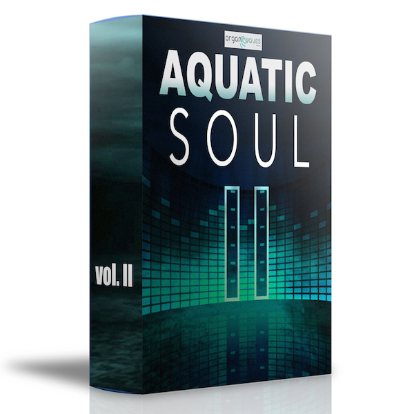 Aquatic Soul Sound Collection 2