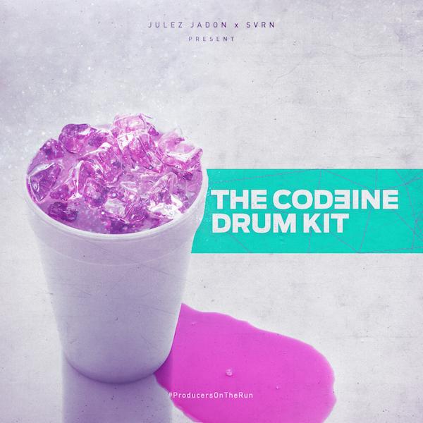 Codeine Drums