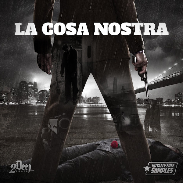 La Cosa Nostra Volume 1 Sample Pack
