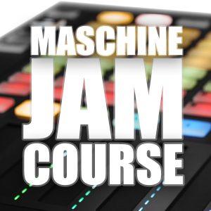 maschine_jam_course