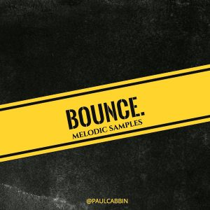 Bounce (Melodic Samples)