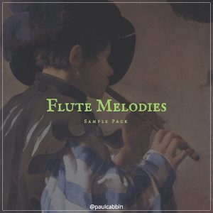 Flute Melodies (Sample Pack)