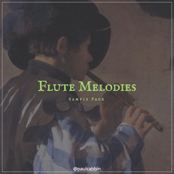 Flute Melodies (Sample Pack) – Maschine Masters