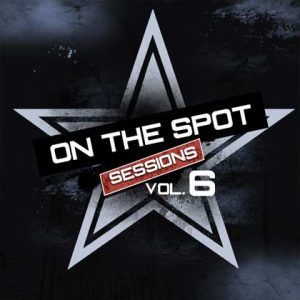 On the Spot 6 Mixtape