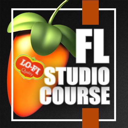 Fruit Loops Studio Course Maschine Masters