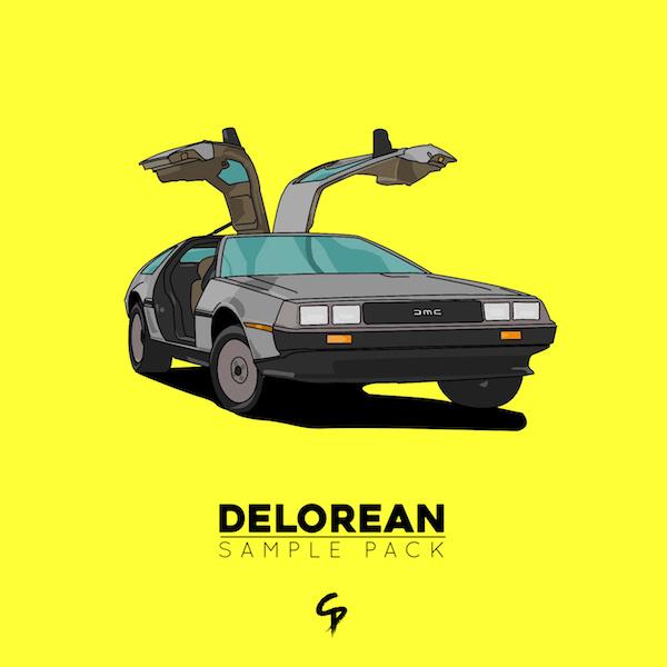 DeLorean Sample Pack