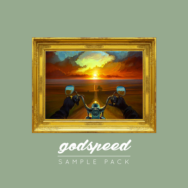 Godspeed Sample Pack