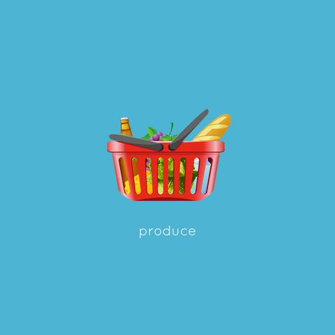 Produce Sample Pack