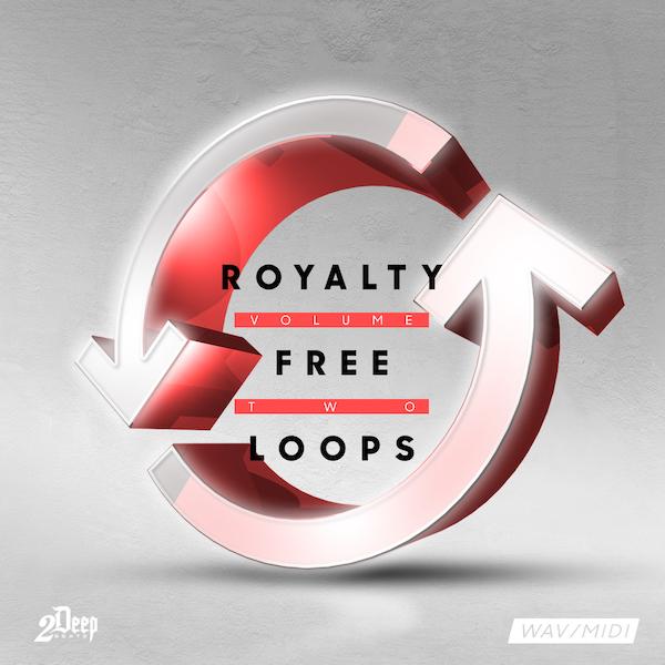 Royalty Free Loops Volume 2
