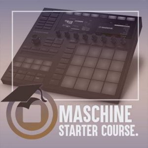 maschine starter course maschine masters