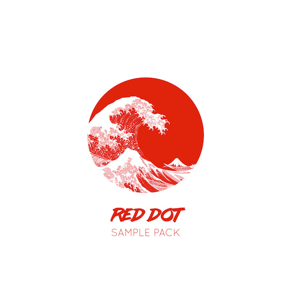 Red Dot Sample Pack