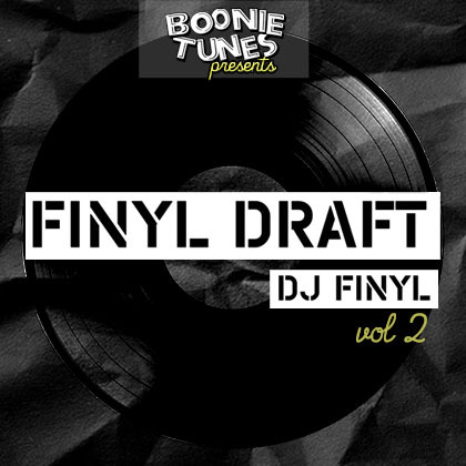 Boonie Tunes Presents The Finyl Draft 2 Maschine Masters