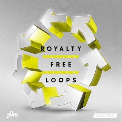 Royalty Free Loops Volume 7